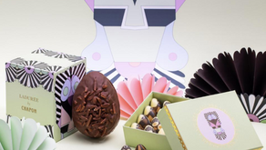 As per Forbes - Best Chocolate Easter eggs for 2021