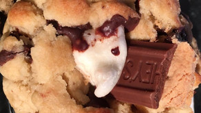Today is National S'mores Day!