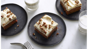 Chef's Share the 16 Desserts Every HOME Cook Should Make