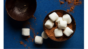 For Cocoa With Panache, Make Hot Chocolate Bombs