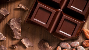 Are there health benefits from chocolate?