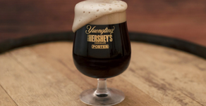 Hershey's & Yuengling Team Up