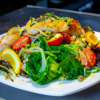 Halibut cheek salad-2.jpg