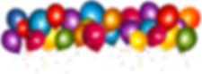 Transparent_Colorful_Balloons_with_Confe