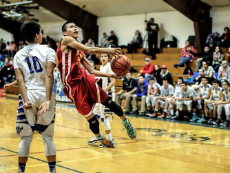 Horse Looking drops 27 as St. Francis routs Bennett County