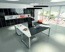 Vertigo Desk