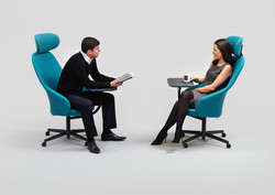 Adlib Work Lounge