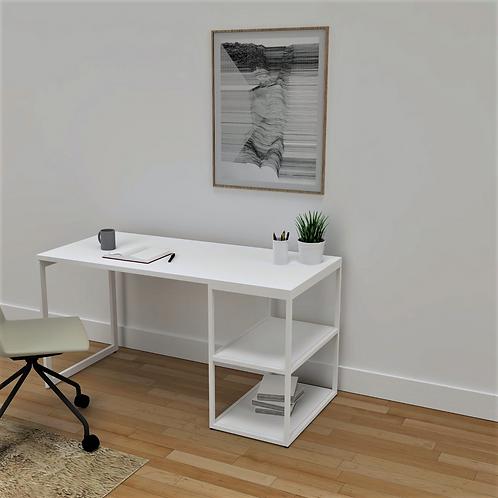 Confort Desk Set White