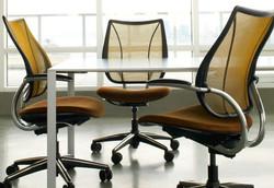 Liberty Ergonomic Chair