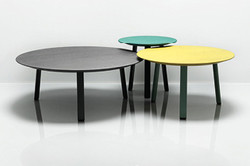 Sunda Coffee Tables
