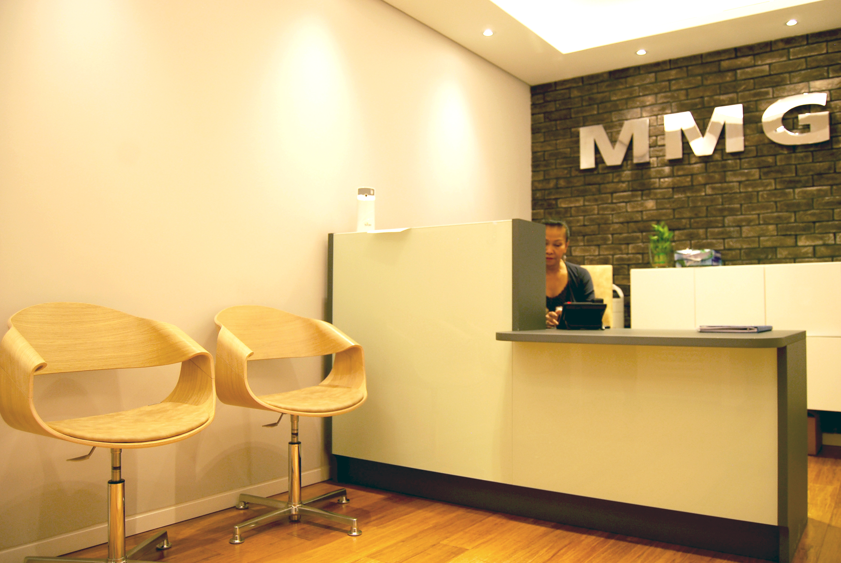 MMG OFFICE