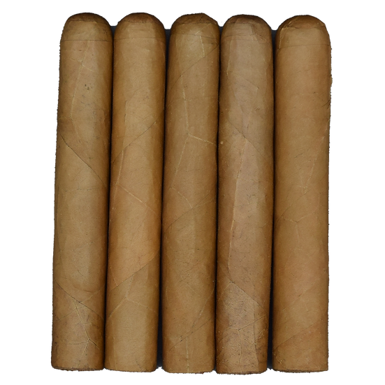 Connecticut Robusto (50x5) in 5 & 25 Count Bundles