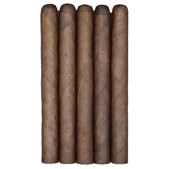 Churchill Maduro (7x48) in 5 & 25 Count Bundles