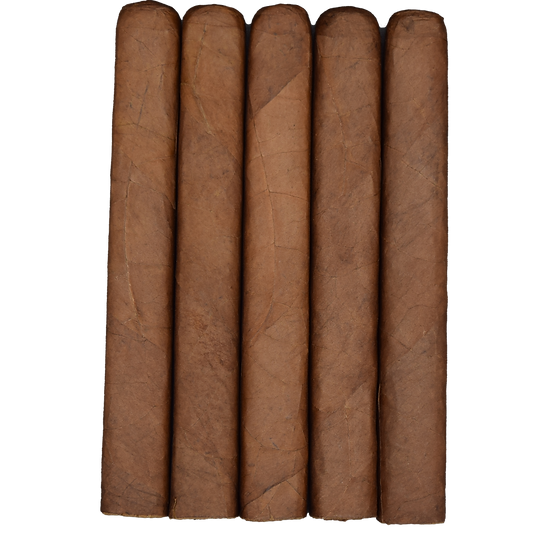 Sublime Habano Box Press (6.5x54) in 5 & 25 Count Bundles