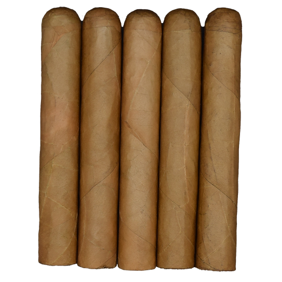 Robusto Connecticut (50x5) in 5 & 25 Count Bundles