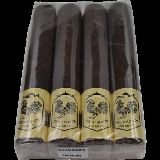 770 BBC - Deep South Cigar Co.