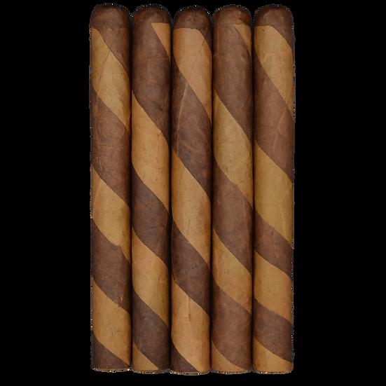 Churchill Doublecapa (7x48) in 5 & 25 Count Bundles