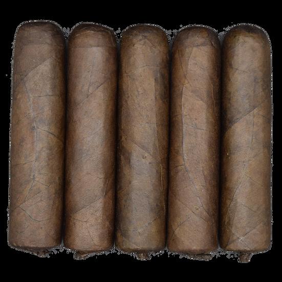 Firecracker Maduro (60x4) in 5 & 25 Count Bundles