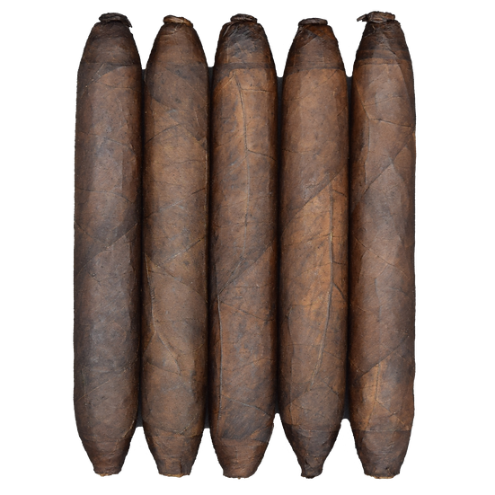 Flying Pig Maduro (56x6) in 5 & 25 Count Bundles