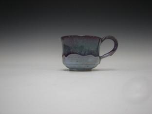 Curved Mug
