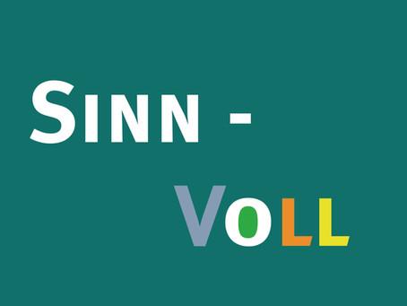 SINN - VOLL
