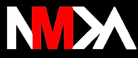 NMDA logo