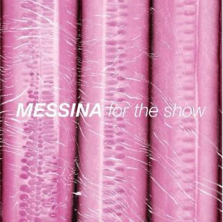 Messina - For the Show (CD)