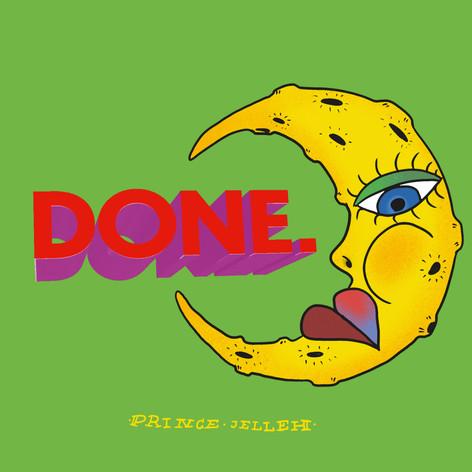 Done. - Prince Jelleh