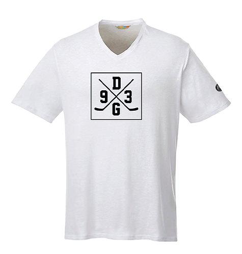 DG93® Whiteout V-Neck - Men's