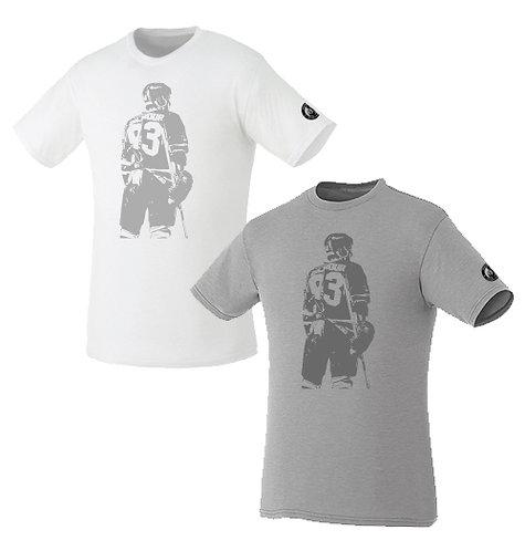DG93® Silhouette T-Shirt - Men's