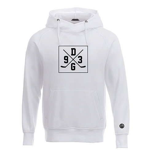 DG93® Whiteout Hoodie
