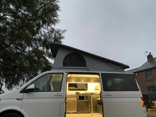 White T6 2016 Exterior