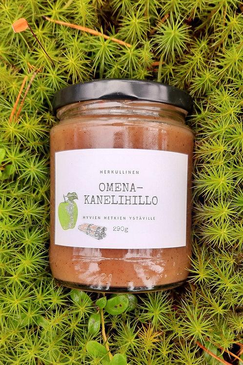 Omena-kanelihillo