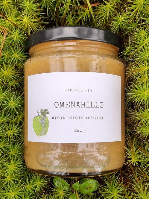 Omenahillo