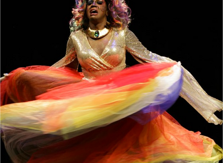 To reduce bullying, this school asked local drag queens for a little help