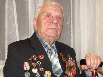 Антоников Михаил Петрович