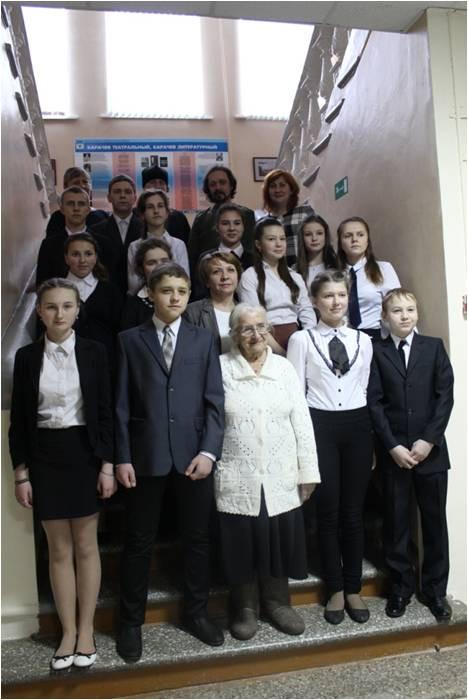 Карачев, Возрождение, Витязь