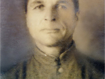 Денисенко Николай Максимович