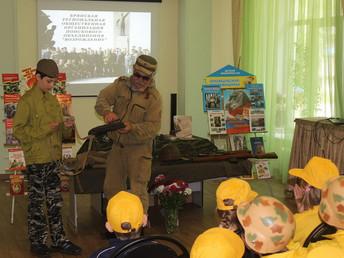 Проект «Семейная память войны»