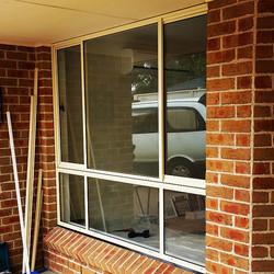 Instagram - Installing Window at Marylands #aluminiumwindows #newcastlelifestyle #newcastlensw #newc