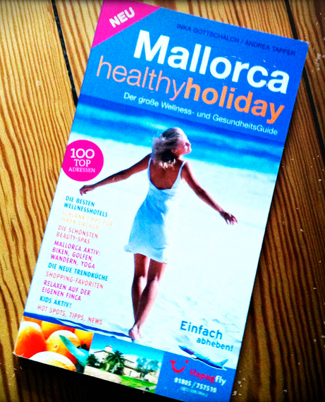 Mallorca Healthy holiday