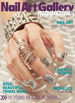Nail Gallery Magazine