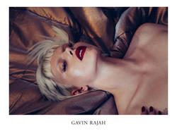 Gavin Rajah 16