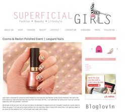 Superficial Girls