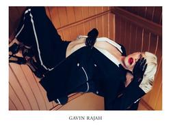 Gavin Rajah 12