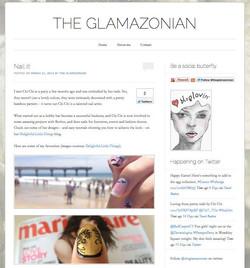 The Glamazonian