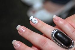 Revlon Nails by Chi Chi