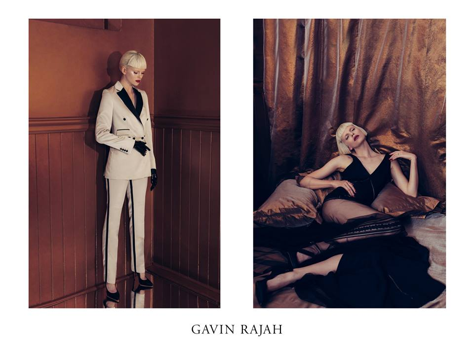 Gavin Rajah 2