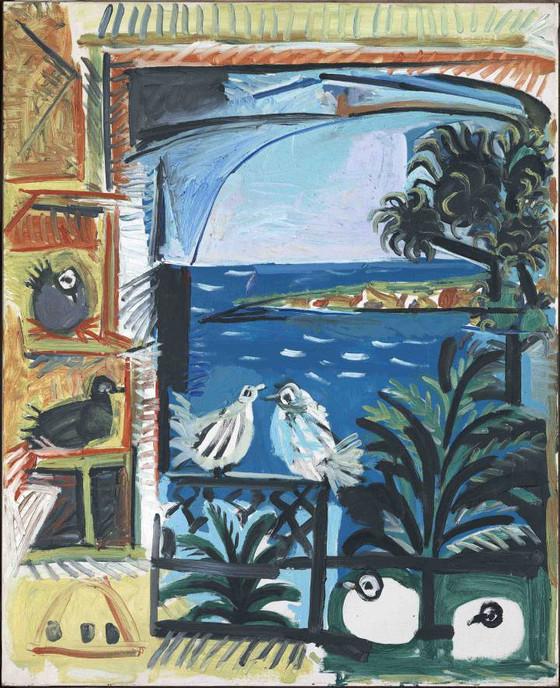 Picasso protagoniza el otoño en la Fundación Mapfre