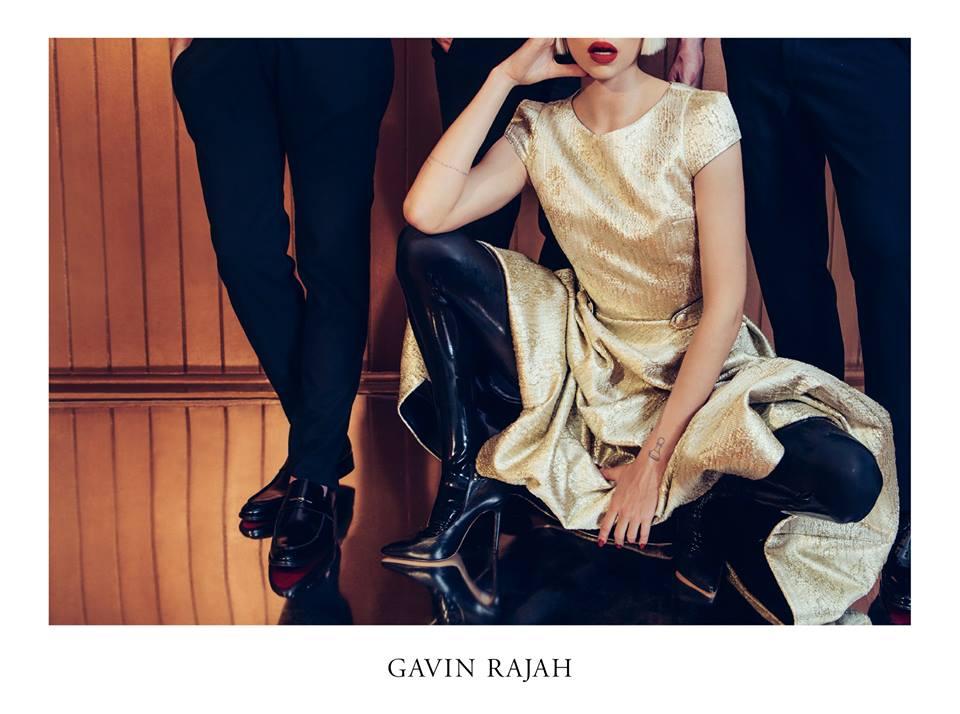 Gavin Rajah 11